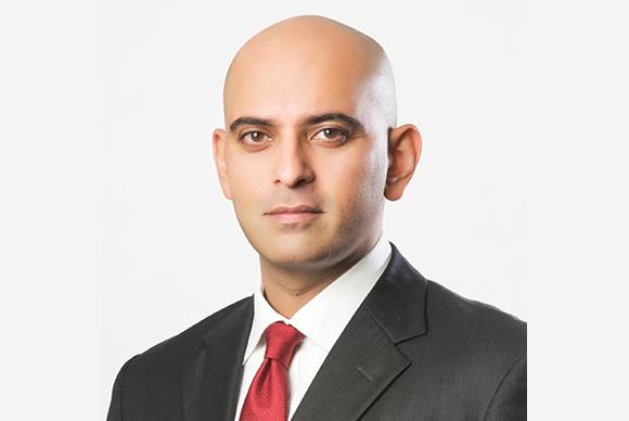 Raja Bose (KL Gates)
