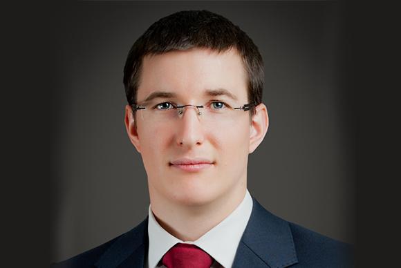 Richard Hayler (FTI Consulting)