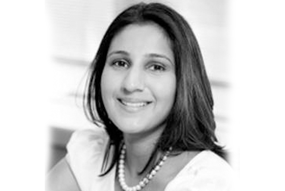 Sapna Jhangiani QC (Clyde & Co Clasis Singapore)