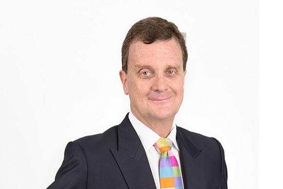 Mark McGeoch (Ankura)