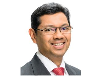 Paul Sandosham (Clifford Chance)